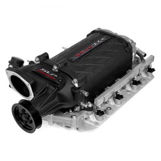 SLP® - Stage 1 Supercharger Package