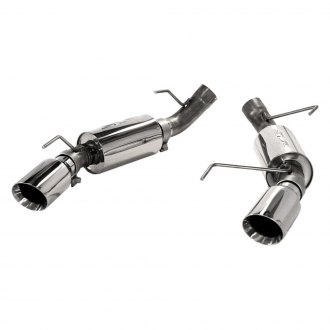 SLP® - PowerFlo™ Stainless Steel Axle-Back Exhaust System