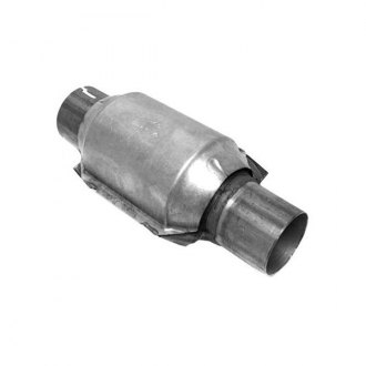 SLP® - High-Flow Catalytic Converter