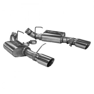 SLP® - PowerFlo™ Axle-Back Exhaust System