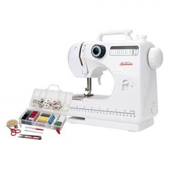 smartek sewing machine