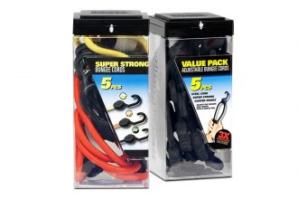 SmartStraps® - SuperStrong Bungee Cords