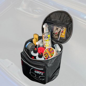 Smartwax® - Chemical Guys Detailing Bag and Trunk Organizer