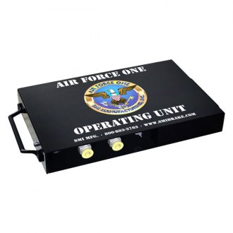 SMI® - Air Force One™ Towed Vehicle Braking System