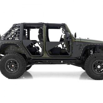 2013 Jeep Wrangler Body Kits Amp Ground Effects Carid Com
