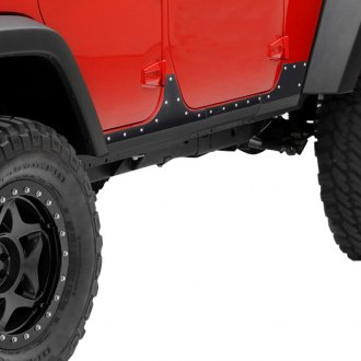 Smittybilt® - XRC Body Cladding
