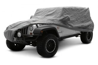 Smittybilt® - Car Cover