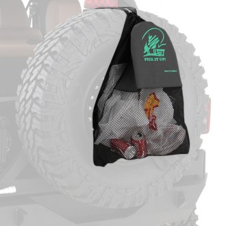 Smittybilt® - Mesh Trash Bag