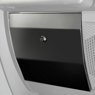 Smittybilt® - Vaulted Glove Box