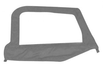 Smittybilt® - Soft Top Door Skin