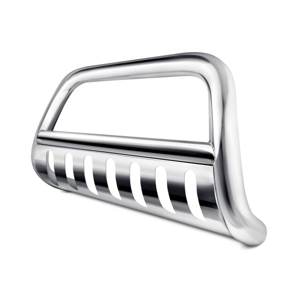 Smittybilt® - Polished Bull Bar