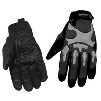 Smittybilt® - Extra Large Trail Gloves