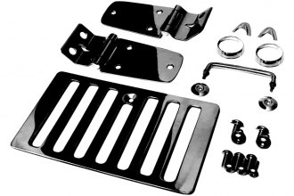 Smittybilt® 7699 - Black Hood Dress Up Kit