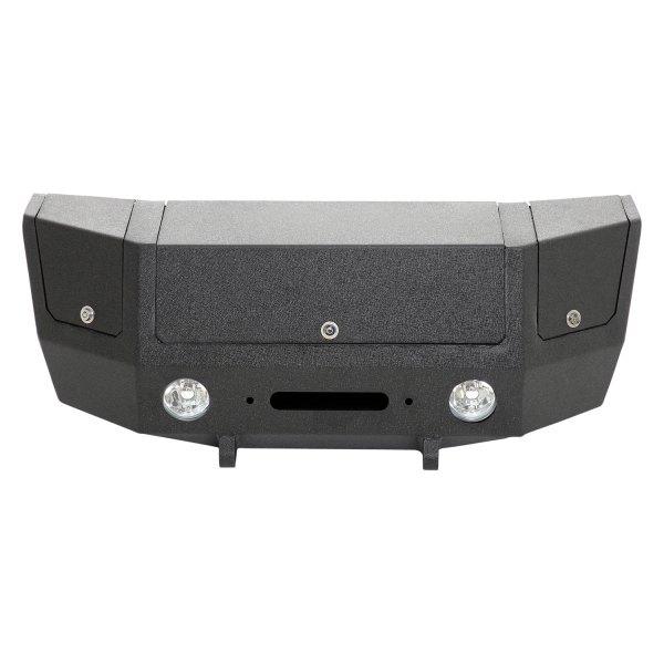 Smittybilt® - Winch Cradle and Storage Box  sc 1 st  CARiD.com & Smittybilt® 2806 - XRC Series Winch Cradle and Storage Box