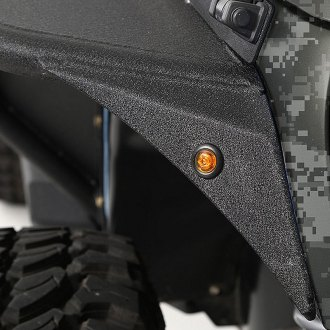 Smittybilt® - LED Turn Signals for 76838