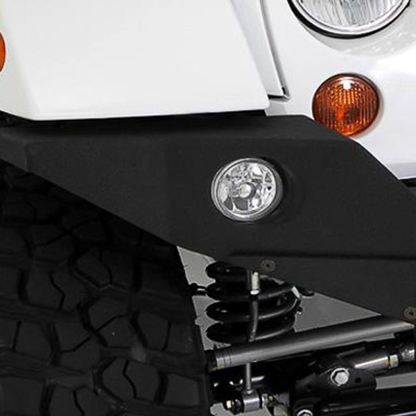 Smittybilt® - Full Width XRC M.O.D. End Plates Add On