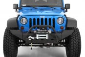 Smittybilt® - XRC M.O.D. Modular Bull Bar Add On