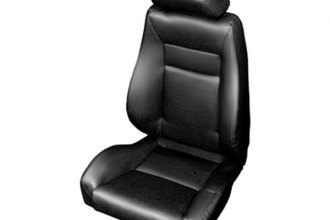 Smittybilt® - Contour Sport Bucket Front Seat With Recliner
