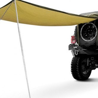 Smittybilt® - 10' x 6' Trail Shade