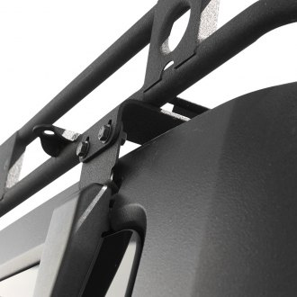 Smittybilt® - DS Bars Mounting Brackets