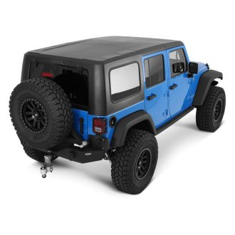 Smittybilt® - Hard Top