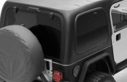 Smittybilt® - 1-Piece Hard Top