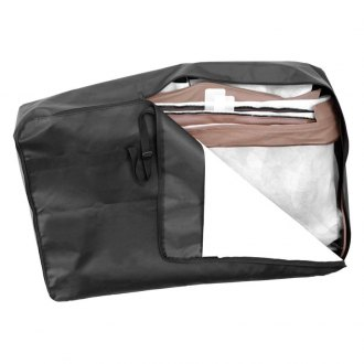 Smittybilt® - Black Soft Top Side Window Storage Bags