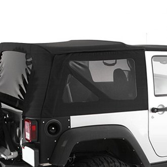 Smittybilt® - OEM Replacement Soft Top