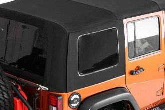 Smittybilt® - Premium Replacement Canvas Top