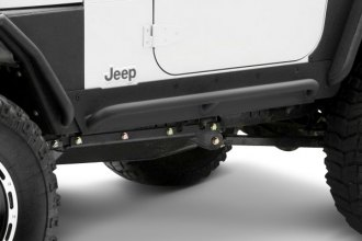 Smittybilt® - XRC Rock Sliders