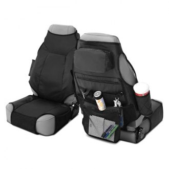 Smittybilt® - Katch-All Seat Covers