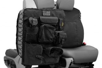 Stupendous Smittybilt 5661301 G E A R 1St Row Black Seat Cover Alphanode Cool Chair Designs And Ideas Alphanodeonline