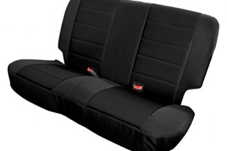 Smittybilt® - XRC Rear Seat Cover