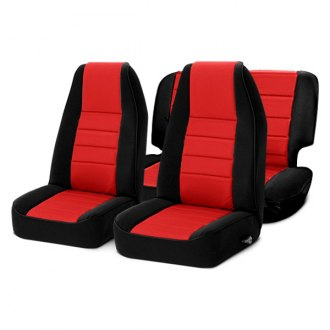 SmittybiltTM Seat Covers