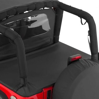Smittybilt® - Denim Black Tonneau Cover