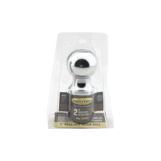 "Smittybilt® - 2"" Chrome Hitch Ball"