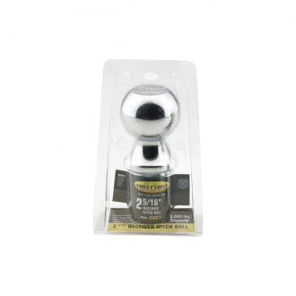 "Smittybilt® - 2-5/16"" Chrome Hitch Ball"