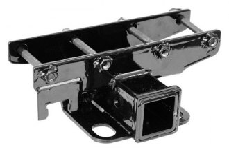 Smittybilt® - Class 2 Trailer Hitch With Receiver