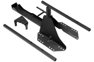 Smittybilt® - SRC Tire Carrier