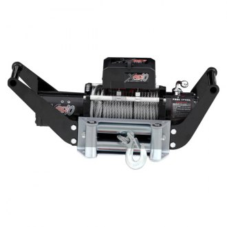 Smittybilt® - Winch Cradle