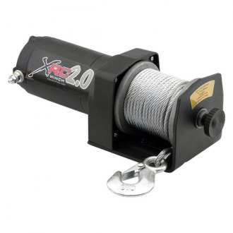Smittybilt® - XRC Series Winch