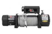 Smittybilt� - X2O-12 Waterproof 12,000 lbs Winch