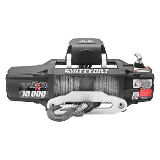 Smittybilt® - X2O Comp-Series Gen 2 Waterproof Winch
