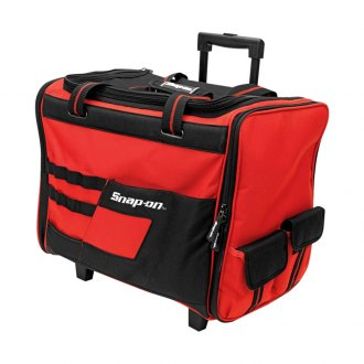 "Snap-on® - 18"" Rolling Tool Bag"