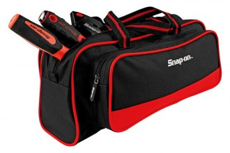 "Snap-on® - 16"" Cargo Pocket Tote Bag"