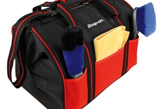"Snap-on® - 19"" Trunk Organizer and Tool Bag"