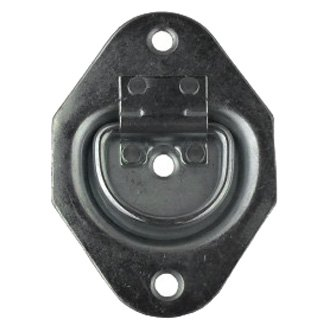 Snappin Turtle® - Recessed D-Ring