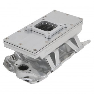 Sniper® - Carbureted Fabricated Single Plane Intake Manifold