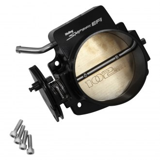 Sniper® - Black 102 mm EFI Throttle Body