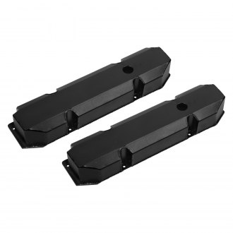 Sniper® - Fabricated Aluminum Short Bolt Valve Covers